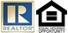 Realtor & HUD logos